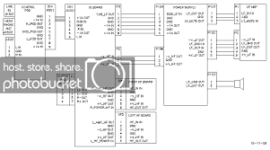 full set of schematic diagrams for promedia 2 1 system personal interconnect diagram of klipsch promedia 2 1 2 1 interconnect2 717x399 gif