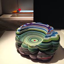 Layers Cloud Chair Richard Hutten