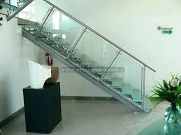 glass designs for staircase railing glass stair railing straight stairs straight glass stairs glass stair railing details