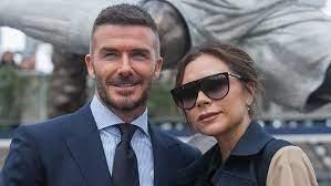 David & Victoria Beckham gönnen sich entspannte Auszeit in Deutschland