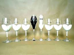 big wine glasses for centerpieces oversized wine glass centerpieces for weddings centerpiece ideas using glasses decorating