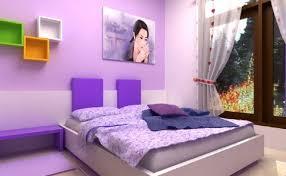 Girls Purple Bedrooms Ideas Photo Gallery Homes Designs 40608
