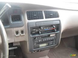 1995 Evergreen Pearl Metallic Toyota T100 Truck SR5 Extended Cab ...
