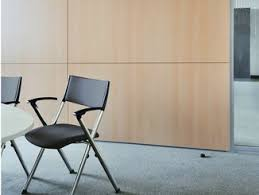 Wood Office partitions Archiproducts