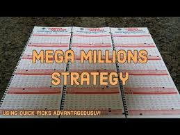 Texas Mega Millions Prize Chart How To Win The Mega Millions Jackpot Strategy Explained