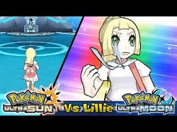 final battle lillie game edited