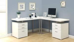 modern white office desks. Modern White Desk Gorgeous Office And Cheap Medium Desks N