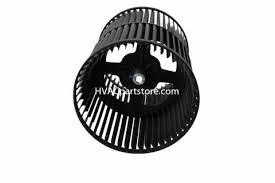 x x ccw plastic suburban rv furnace blower wheel set screw 350206 rv suburban blower wheel furnace