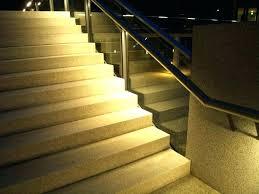indoor stair lighting. Stairway Lighting Fixtures Indoor  Deck Step Lights Outdoor Stair I