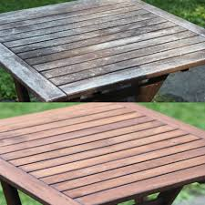 picture of refinishing ikea outdoor furniture