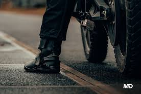diffe types of motorcycle boots