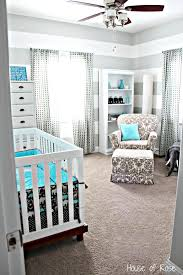 Baby Room Ideas For A Boy Impressive Decorating