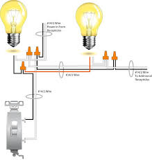 wiring light fixtures in series google search house electrical wiring survival and tutorials