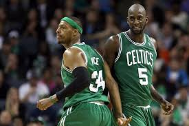 There is no need to fret about the futures of Paul Pierce and Kevin Garnett with the Boston Celtics, because Stephen A. Smith already knows what is ... - hi-res-161495011_crop_north