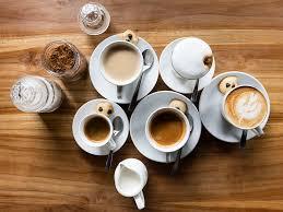 Resultado de imagem para As melhores cidades para os apaixonados por café