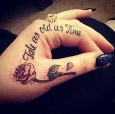 1001 Ideen Für Tattoo Sprüche Zum Tätowieren Tattoos