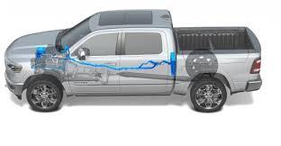 Clever Technologies Helping Improve Truck MPG   WardsAuto