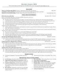 Volleyball Player Resume Template