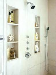 recessed bathroom shelves shower closet photo 5 of 9 best bathroom recessed shelves ideas on bathroom recessed bathroom shelves
