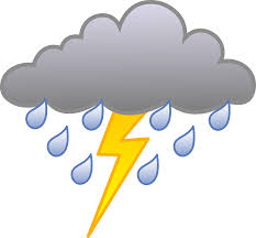 Image result for spring thunderstorm free clip art