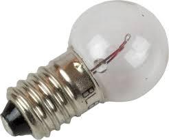Lamp 6v 3w E10 Led Fiets Achter Ds A 10 De Singel Tweewielers