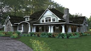 craftsman style house plans for small homes open floor