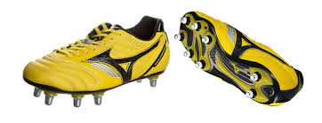 mizuno wave samurai a versatile boot at home at the base of the scrum as much as it is in the second row the wave samurai boasts eight studs for enhanced