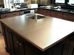 stainless steel countertops loft stainless sink detail