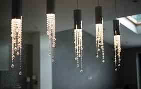 interiors lighting. Amy-parmar-interiors-lights Interiors Lighting