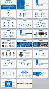 26 Business Design Professional Powerpoint Templates Graphic