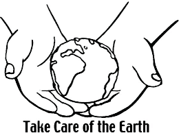 Earth Day 2018 Printable Coloring Pages Sheet For Kindergarten