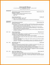 Ssis Resume Sample Resume For Study