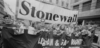「stonewall」の画像検索結果