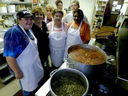 Soup Kitchen Restaurant Hosts Soup Kitchen The Northern Virginia Daily News