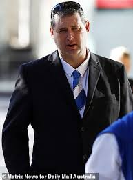 NSW police officer James <b>Stuart</b> McMillan found not-guilty of raping ...
