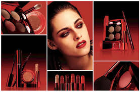 le rouge collection n 1 by sophia chanel makeup fall 2016