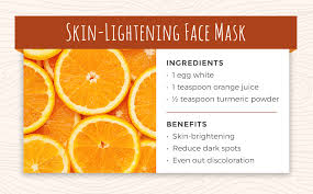 if you want lighter skin around your eyes and other dark areas of your face a skin lightening mask is a perfect option as a healthy and active solution