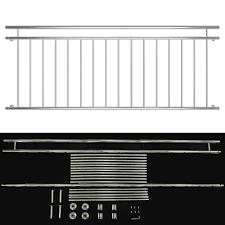 Melko Fenster Und Balkongitter Aus V2a Edelstahl Französischer