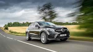 mercedes benz gle 350d 4matic amg line coupe 2016 review