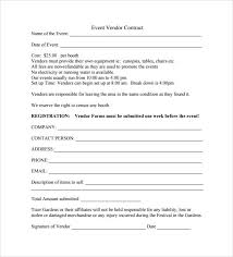 event agreement contract wedding contract agreement