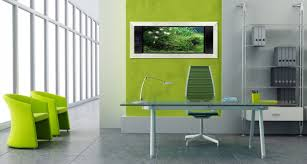 green office design. Img Green Office Design