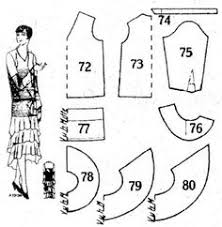 Historical Patterns Extraordinary Original Pre 48 Historical Pattern Collection SEWING