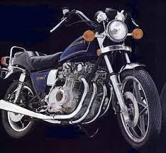 suzuki gs 750 specifications