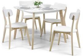 casa dining set retro dining table45