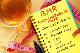 Bmr Levels Chart Do You Know Your Active Metabolic Rate Jillian Michaels