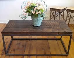 Full Size of Coffee Tables:attractive Rustic Coffee Table Plans For Coffee  Table Rustic Indoor ...
