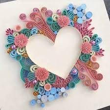 Quilling Patterns New Amazing Paper Quilling Patterns And Designs Auraiya Auraiya