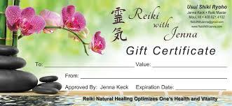 maui reiki natural healing reiki jenna 408 621 4102 reiki jenna gift certificates