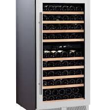 Doppel Zone Wein Kühler Jc 265b Heimgebrauch 99 Flaschen Wein Kühlschränke