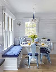 Dining Room Breakfast Nook Set With Storage Metal Breakfast Nook